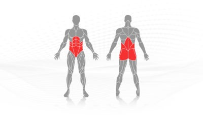 Healthy Habits – It's All About Strengthening Your Core